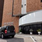 DM - Flat Atlântico Residence 102,  Fortaleza