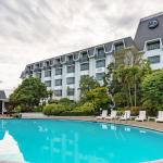 Distinction Hotel Rotorua, Rotorua
