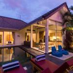 Villa Caro,  Tanjungan