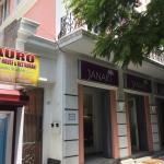 Auro Guest House,  Pondicherry