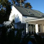 Northwester cottage and loft,  Cape Town