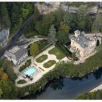 Chateau De La Caze, Sainte-Énimie