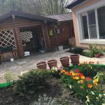 Guest House in Chernomorye, Plyakho