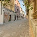Dorsoduro Apartments, Venice
