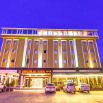 Saylamlar Hotel, Trabzon