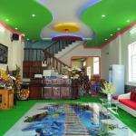 Dragon Hostel,  Vung Tau