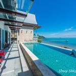 Casa Cliff Sur Mare,  Phuket Town