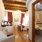 The Palazzetto Suites, Rome