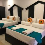 Sunshine Resort & Spa Sigiriya,  Sigiriya