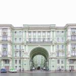 Apartments on Kirochnaya,  Saint Petersburg