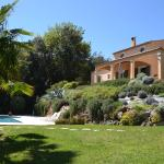Villa Valbonne, Valbonne
