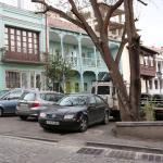 Апартаменты в старом Тбилиси, Tbilisi City
