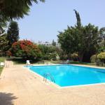 Amathusia Beach Apartment, Limassol