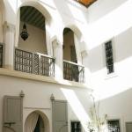 Riad Ariha, Marrakech