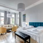 Dom & House - Beach Apartments,  Sopot