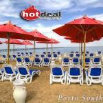 Chalet Porto Sokhna South Beach, Ain Sokhna