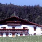 Hotellikuvia: Gapphof, Reith bei Seefeld
