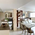 Apartamento Atlântica 850, Caiobá