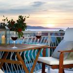 Pegasus Apartments,  Makarska