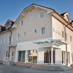 Hotel Bajt,  Maribor