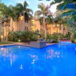 Apartment 55 at The Reef Club Resort Port Douglas, Port Douglas