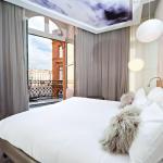 Le Grand Balcon Hotel, Toulouse