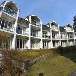 Apartmentanlage Villa Granitz, Göhren