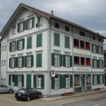 Hotel Pictures: Hotel Bahnhof, Huttwil