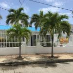 Tropical Dreams, San Andrés