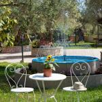 Santa Maria Luxury Apartments,  Lefkada Town