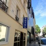 Hotel Santana, Paris