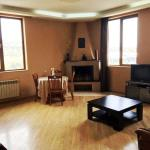 Lucky Stay In Tbilisi, Tbilisi City