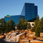 Seneca Allegany Resort & Casino, Salamanca