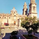 Hotel and Suites San Miguel,  Morelia