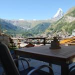 Haus Top-View, Zermatt