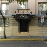 Hotel Guayaquil, Santiago