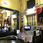 Grocer's inn backpackers guesthouse,  Kuala Lumpur