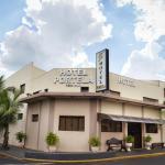 Hotel Portela I, Barretos