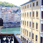 La Suite Terreaux, Lyon