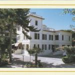 Hotel Villa Pina, Senigallia