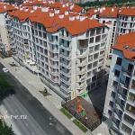 Однокомнатная квартира по улице Крымской, Геленджик