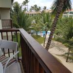 Flat particular no Marulhos Resort, Porto De Galinhas