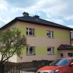Apartments Bečva, Rožnov pod Radhoštěm