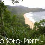 Camping e Pousada Mae D'agua, Paraty
