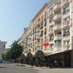 Skopje City Square Apartment, Skopje