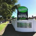Hacienda Motor Lodge,  Palmerston North