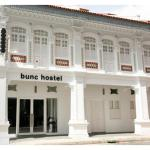 Bunc Hostel,  Singapore