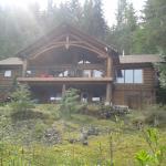 Lakeview Chalet,  Salmon Arm