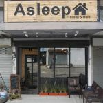 Asleep Hostel, Kanchanaburi