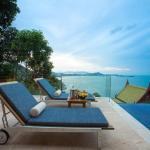 Sandalwood Luxury Villa Resort, Lamai